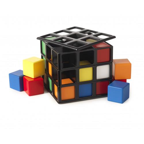 Rubik kocka új játéka a cage