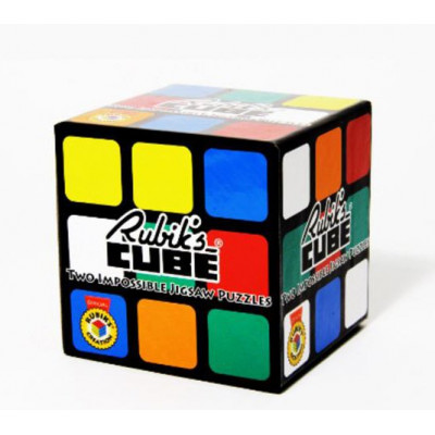 Rubik Kirakós
