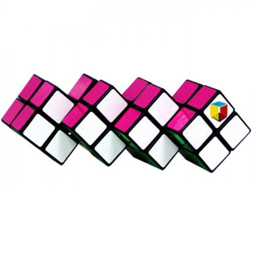 RG Multi kocka 4 elemű logikai kirakó