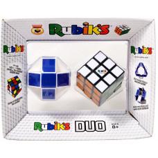 Rubik Duo - 3×3, Twist
