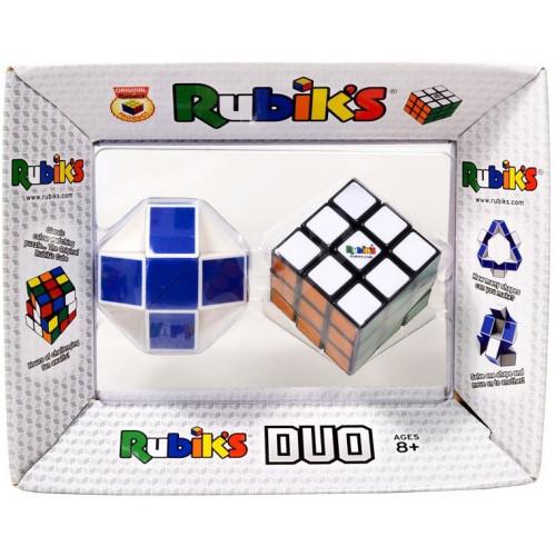 Rubik Duo - 3×3, Twist | Rubik kocka