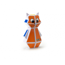 Rubik Junior - Cica   Rubik kocka