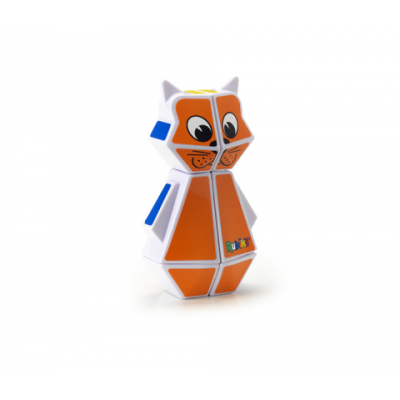 Rubik Junior - Cica | Rubik kocka