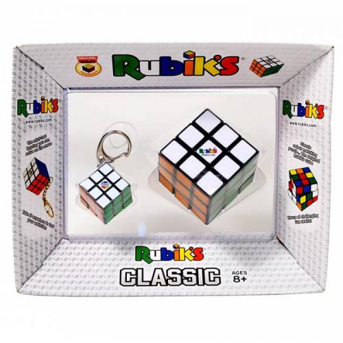Rubik klasszik szett | Rubik kocka