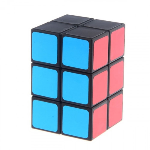CubeTwist 2x2x3 Fekete