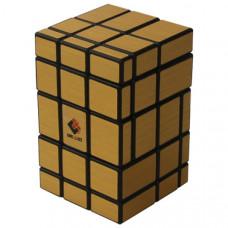 CubeTwist 3x3x5 Tükör kocka Arany