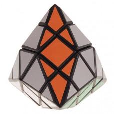 DianSheng Quadrangular Pyramid Fekete