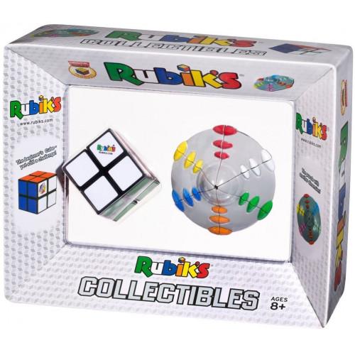 Rubik-kocka 2 × 2 + UFO rejtvény