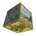 V-Cube 3x3 versenykocka, Van Gogh