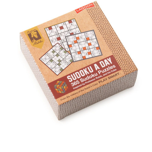 Deskblock - Sudoku naponta