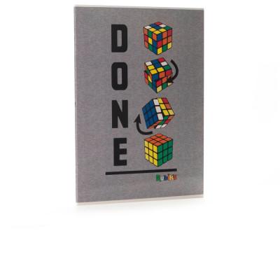 Rubik A4 füzet