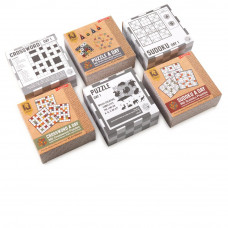 Rubik íróasztal blokk Trió