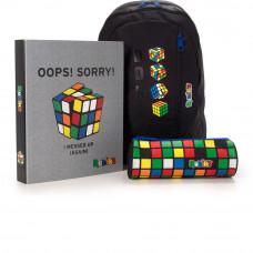 Rubik iskola szett Szürke