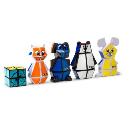 Rubik Junior teljes kollekció
