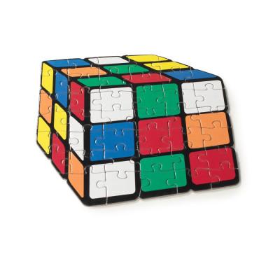 Rubik két lehetetlen kirakós játék