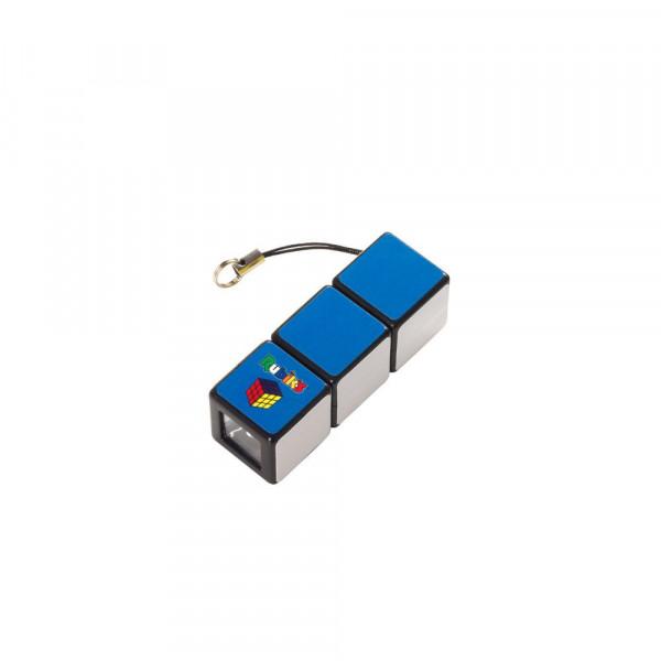 Rubik kulcstartós zseblámpa | Rubik kocka