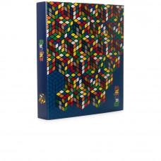 Rubik's A4 irattartó kicsi