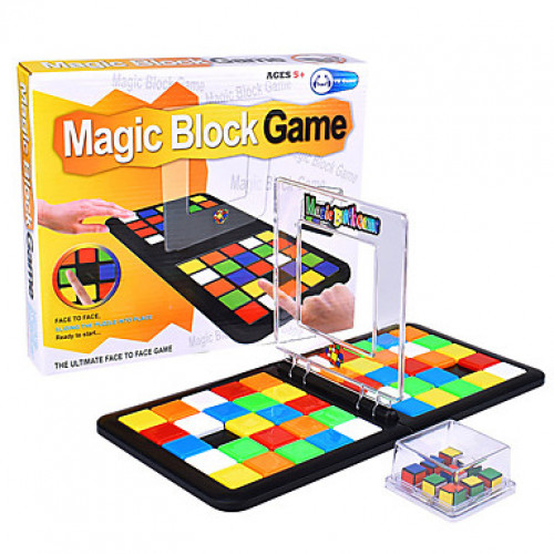 Magic Race (Nem Rubik)