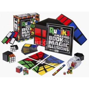 Rubik mágikus trükkök Varázsdoboz | Rubik kocka