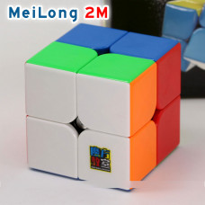Moyu MeiLong Magnetic cube 2x2M