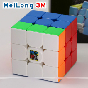 Moyu MeiLong Magnetic cube 3x3M | Rubik kocka