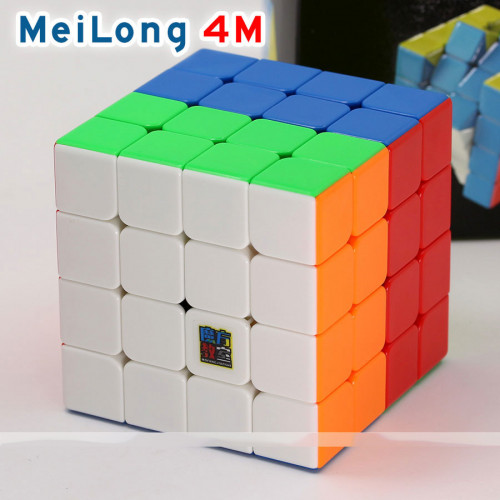 Moyu MeiLong Magnetic cube 4x4M