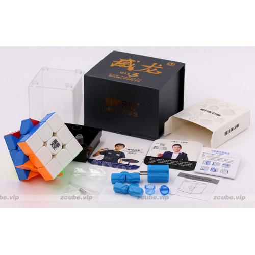 MoYu Weilong GTS3 M 3x3x3 Speed Cube Stickerless | Rubik kocka
