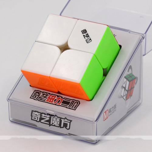 QiYi Magnetic cube 2x2