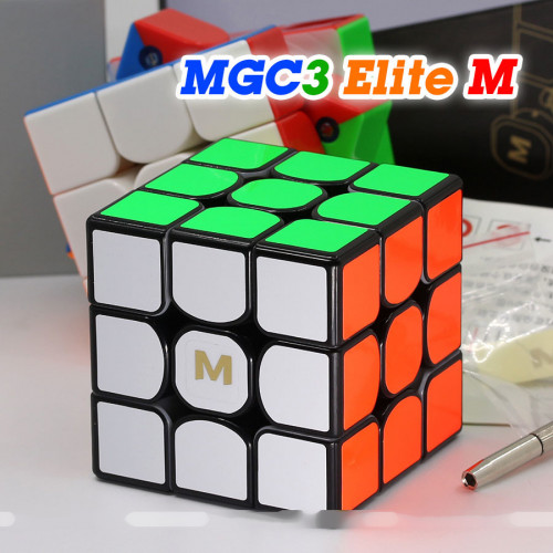 YoungJun MGC 3x3x3 Elite Magnetic cube