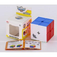 CycloneBoys 2x2x2 cube - FeiHu