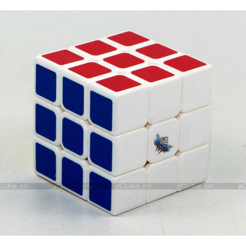 CycloneBoys 3x3x3 cube - mini 4cm