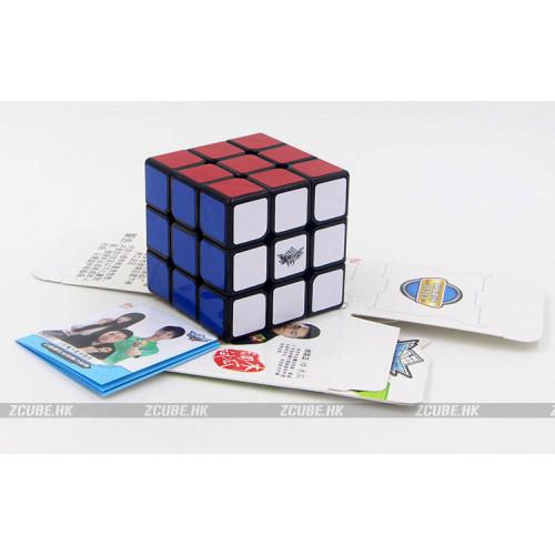 CycloneBoys 3x3x3 cube - ZhiYun | Rubik kocka