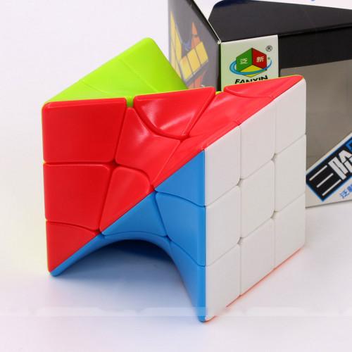 FanXin 3x3x3 Twisty cube