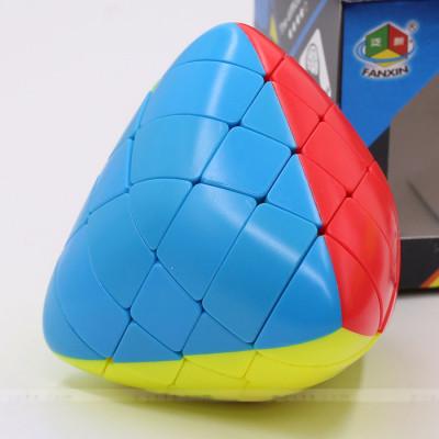 FanXin 4x4x4 Mastermorphix cube - ZongZi | Rubik kocka