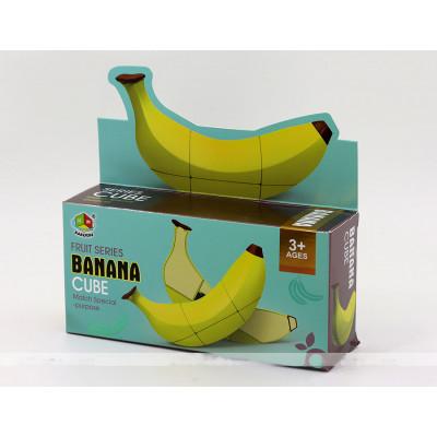 FanXin puzzle 2x2x3 fruit cube - Banana   Rubik kocka
