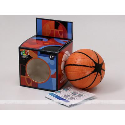FanXin puzzle 3x3 cube Ball - Basketball   Rubik kocka