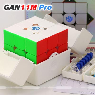 GAN 3x3x3 Magnetic cube - GAN11 M Pro | Rubik kocka
