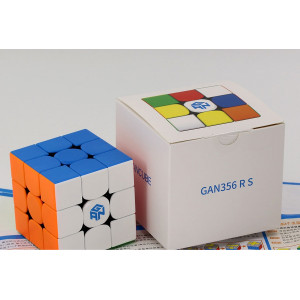 GAN 3x3x3 cube - GAN356 RS   Rubik kocka