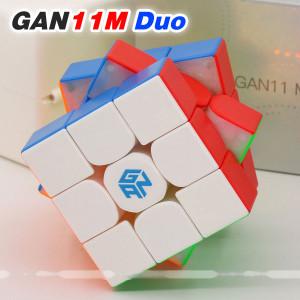 GAN 3x3x3 Magnetic cube - GAN11 M Duo   Rubik kocka