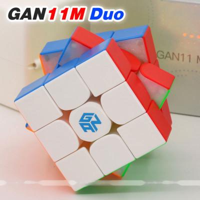 GAN 3x3x3 Magnetic cube - GAN11 M Duo | Rubik kocka