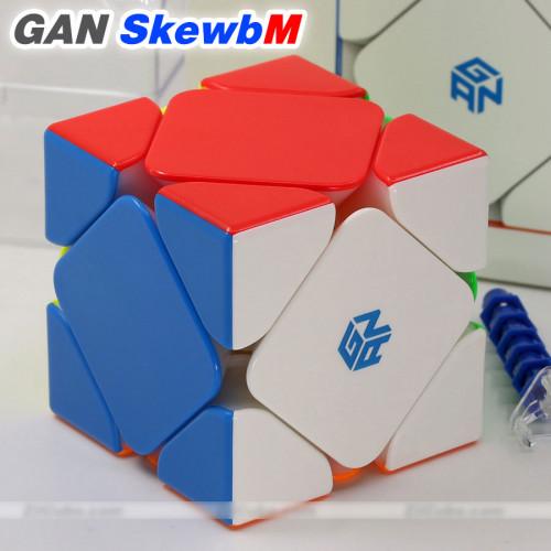 GAN Magnetic cube - Skewb M