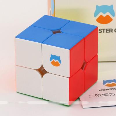 GAN Monster Go 2x2x2 cube | Rubik kocka