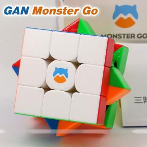 GAN Monster Go 3x3x3 cube | Rubik kocka