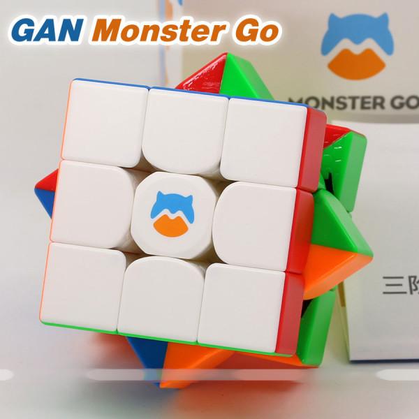 GAN Monster Go 3x3x3 Magnetic cube | Rubik kocka