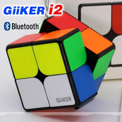 Giiker 2x2x2 suppercube i2 Bluetooth APP | Rubik kocka