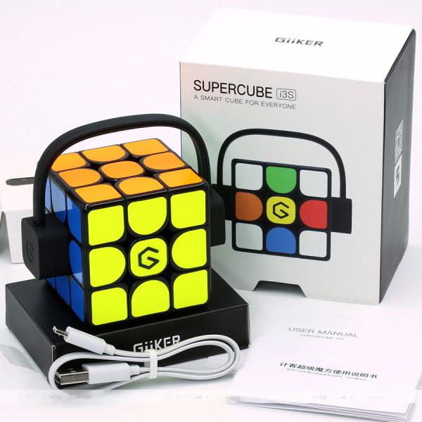 GiiKER SuperCube i3S   Rubik kocka