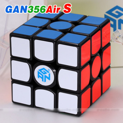 GAN 3x3x3 cube - GAN356Air S 2019
