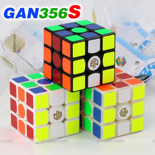 GAN 3x3x3 cube - GAN356S Advanced | Rubik kocka