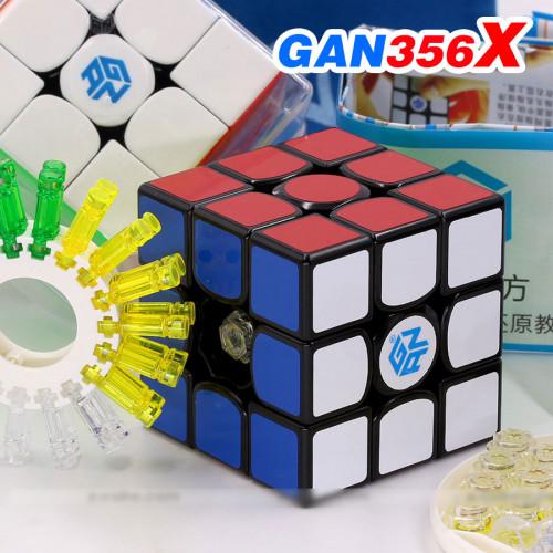 GAN 3x3x3 Magnetic cube - GAN356 X | Rubik kocka