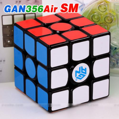GAN 3x3x3 Magnetic cube - GAN356Air SM 2019 | Rubik kocka